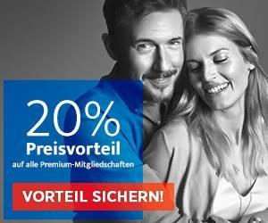 ElitePartner 20 Prozent Rabatt-Gutschein